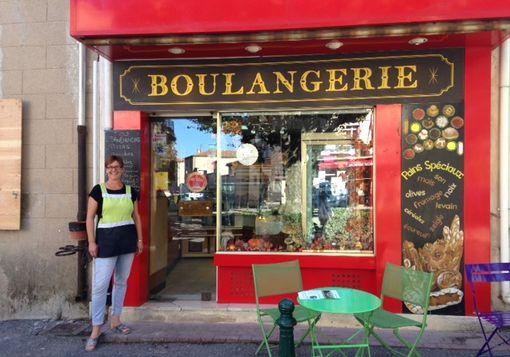 Photo de la boulangerie Le Fournil de Gréasque