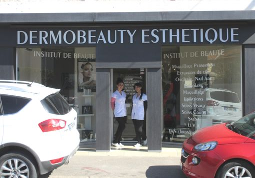 Dermobeauty esth tique for Salon esthetique marseille