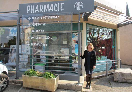 Photo de la Pharmacie du Centaure à Cabriès