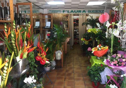 Photo de la boutique F'Laura à Fuveau